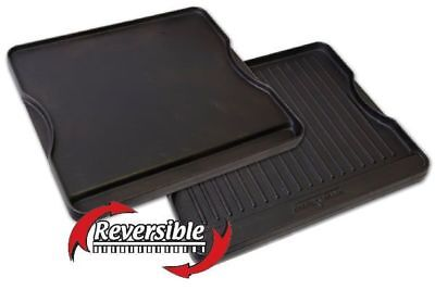 Camp Chef REVERSIBLE GRILL / GRIDDLE 16 ""