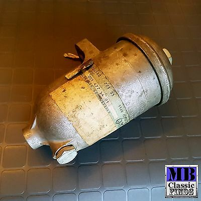 Mercedes Benz Diesel fuel filter housing OM615 OM617 OM617 OM621 W123 115 unimog