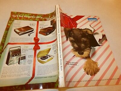 1970 Montgomery-Ward Christmas Catalog