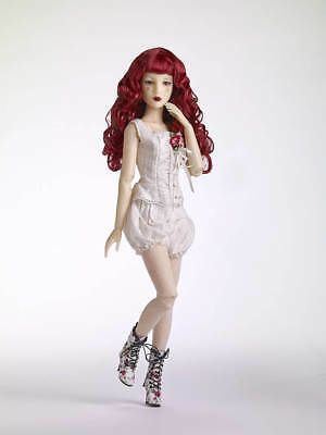 Robert Tonner Phyn & Aero Annora Monet #1 Resin BJD Doll