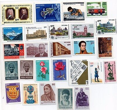indian republic stamps (4)