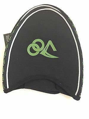 Cycling Sports and Outdoor Toe Cover Pair  Size Large
