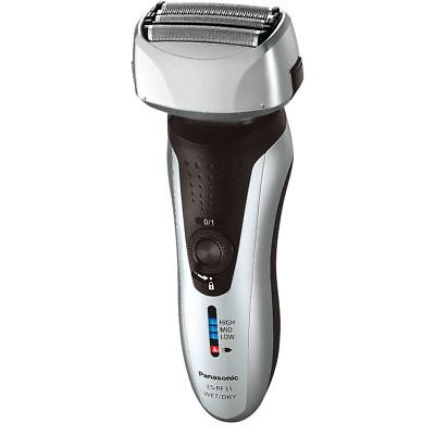 Panasonic ESRF31S Wet & Dry Mens Shaving Trimmer Grooming Kit Valentines Gift