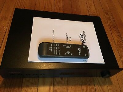 Magnum DynaLab DT-5 FM Tuner (with Remote & Manual)