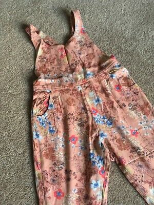 Girls Next Jumpsuit/Playsuit. 2-3 Years. Excellent Condition 💛