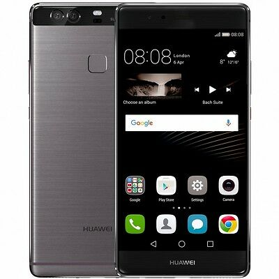 Huawei P9 Plus 64Gb - Grey - Garantie Europa