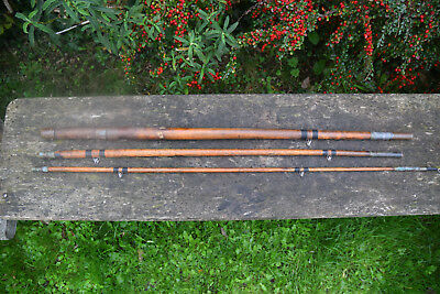 An Antique Fishing Rod. J.W.Innes. Oxford.
