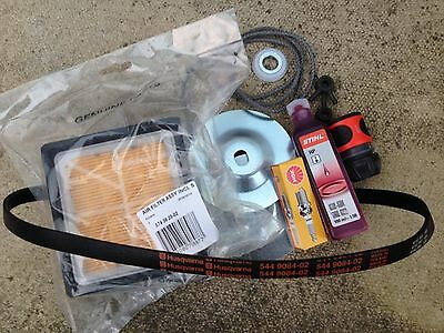Husqvarna K760 Service Kit Genuine New