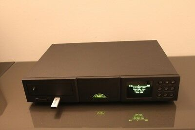 All-In-One-Player Naim Uniti 2