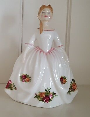 Royal Doultan Figurine - Old Country Rose - HN3482