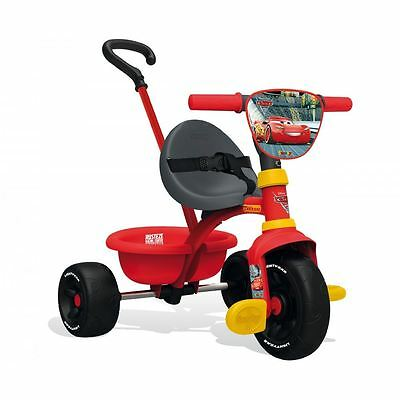 Smoby Kids Children Cars Be Move 3 Wheel Ride On Trike Tricycle Bike New