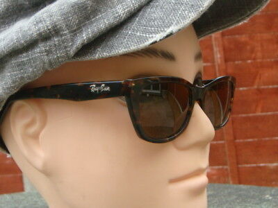 Vintage Ray Ban bans bausch & lomb driving USA Innerview sunglasses rare model