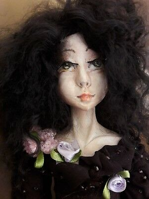Ooak jointed doll