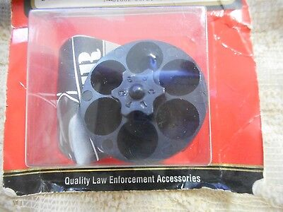 Safariland Push Button Speedloader Comp II Easy Reloading J-P3C Safari Land