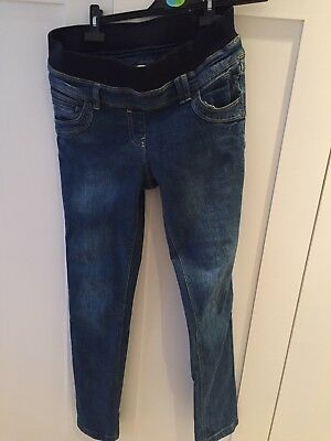 Red Herring Maternity Jeans - size 12