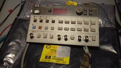 Agilent Keysight front panel HP 3314A Function Generator