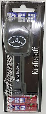 PEZ 2017, Mercedes Benz, exclusive Euro Release, mint on card