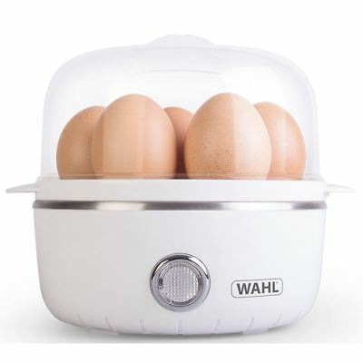 Wahl ZX945 Electric 7 Egg Boiler, Cooker, Steamer, Poacher New