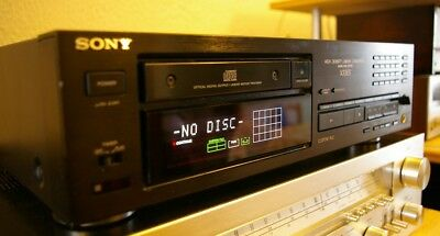 Sony CDP-x33es Lettore Cd