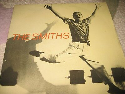The Smiths ‎– This Charming Man & Boy With The Thorn in His Side