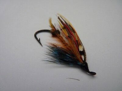 Vintage Salmon Fly