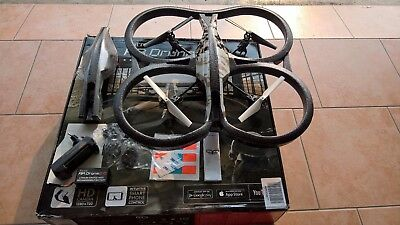 Parrot Ar.drone 2.0 Elite Edition Sand Drone Video Hd Ad 1 Euro !!!