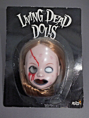 SUPER RARE Living Dead Dolls Pencil Sharpener POSEY New, Sealed, Unopened #90065