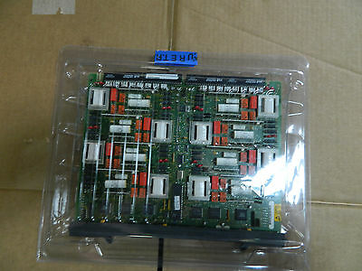 Universal Trunk Card NT8D14AJ - Provides interface to 8 Central Office trunks.
