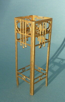 Vintage dolls house plant stand.