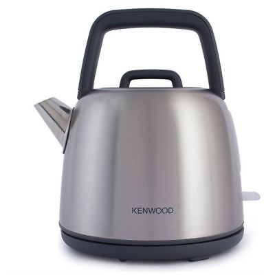 Kenwood SKM460 3KW 1.5L Stainless Steel Brushed Traditional Electric Kettle New