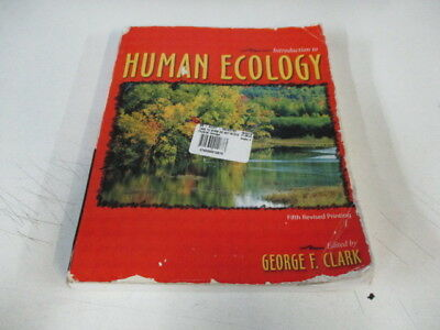 introduction to human ecology Get this from a library introduction to human ecology [howard hammerman.