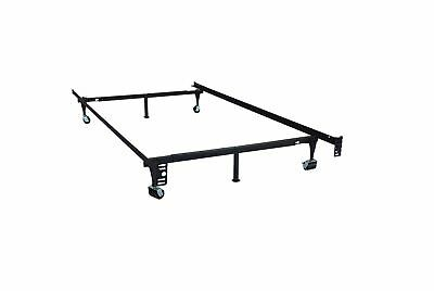 Adjustable Metal Bedframe - Single/Double/Queen Size