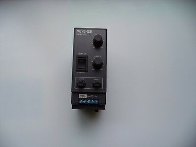 Keyence CA-DC100 (2-Channel)