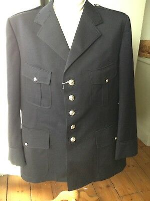 Vintage Early 20th Century Fire and Jacket Balsan Paris Steampunk Large