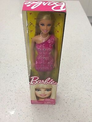 Barbie Doll BNIB