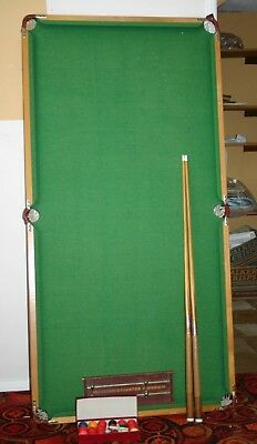 6ft Table Top Snooker Table