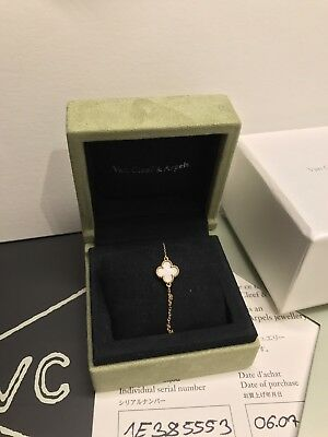 BRACELET Van Cleef and ARPEL SWEET Alhambra