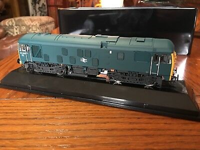 Suttons Rail Exclusive Class 24 Sulzer Type 2 No 24 063 DCC Sound & SC68 Fitted
