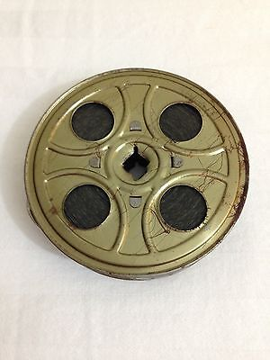 """Vintage Castle Films Terry Toons """"PIRATE SHIP"""" Silent Cartoon 16MM Film No Box"""
