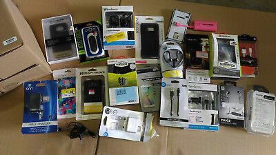 Phone Accessories Bluetooth Headset & Speakers, Earbuds, Covers, Charger, Cables