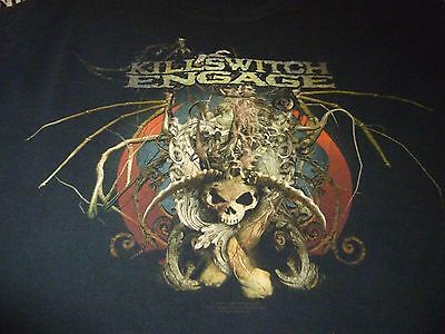 Killswitch Engage Shirt ( Used Size L ) Used Condition!!!