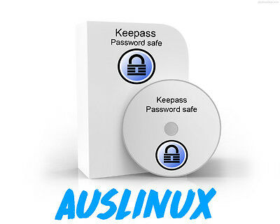 KEEPASS Professional password manager for Windows