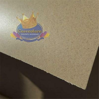 Cosplayflex Thermoplastic Heat Activated Moulding Material Armour Props Cosplay*