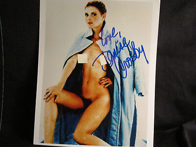 Denise Crosby From Trail Of The Pink Panther-From My Collection