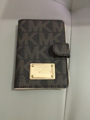 New Michael Kors Passport Cover