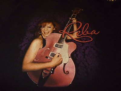 Reba McEntire Shirt ( Used Size L ) Good Condition!!!