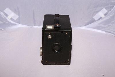 Kodak Six-20 Hawk-Eye Special - Tested - Shutter Works - Excellent - Rare!
