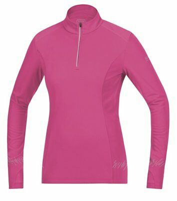 GORE RUNNING WEAR Mythos Lady 2.0 Thermo - maglia running - donna