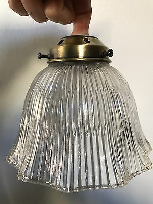 Antique Light Shade Fitting