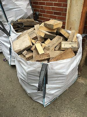 Tonne Bags of Firewood Off cuts,Log Burners,Winter Fuel,Local delivery.SHEFFIELD